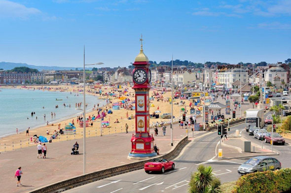 8. Weymouth, Dorset