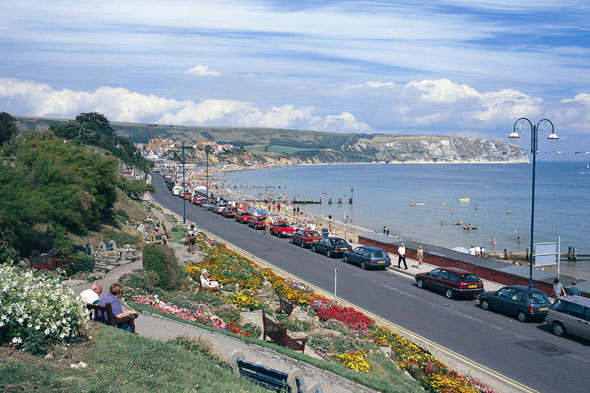 9. Swanage, Dorset