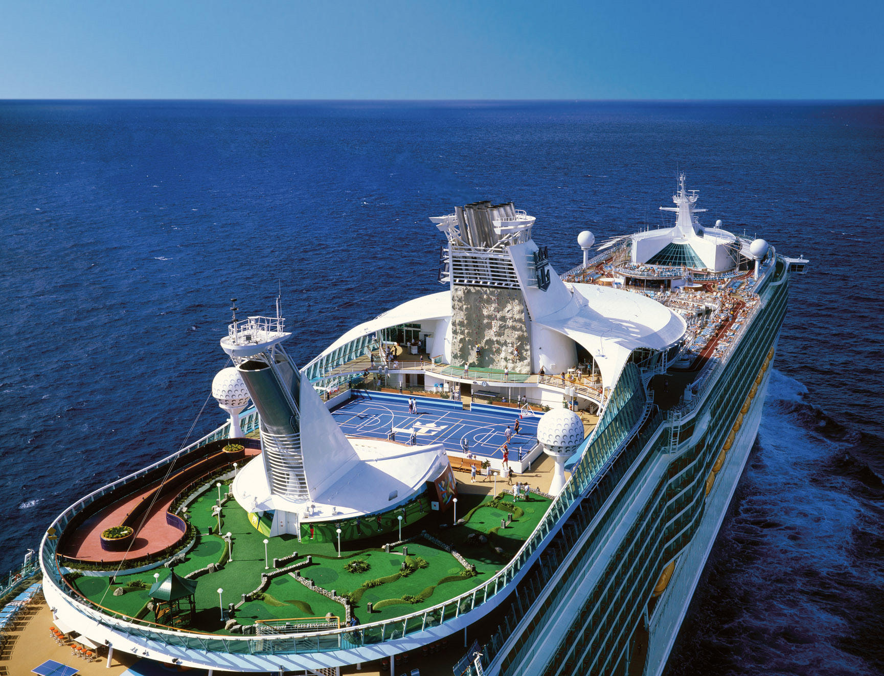Tour Europe's cities with Royal Caribbean
