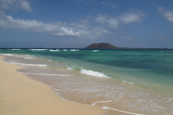 9. Corralejo, Fuerteventura, Canary Islands