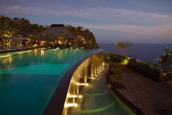 The Bulgari Resort, Bali, Indonesia