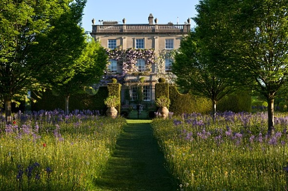 Highgrove, Gloucestershire