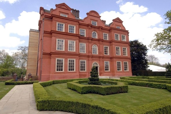 Kew Palace, London