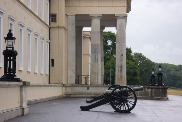 Royal Military Academy Sandhurst, Surrey
