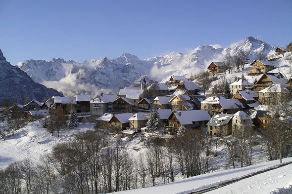 Ski the French Alps from just £499