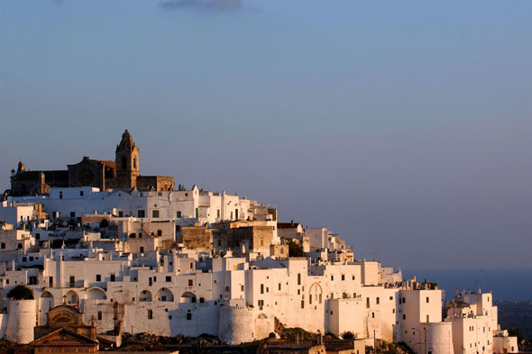 Enjoy Easter in Puglia and save £175