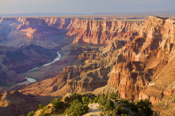 America's wonder: Grand Canyon