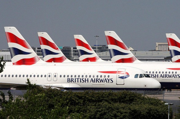 Tories secret plot to build third runway at Heathrow