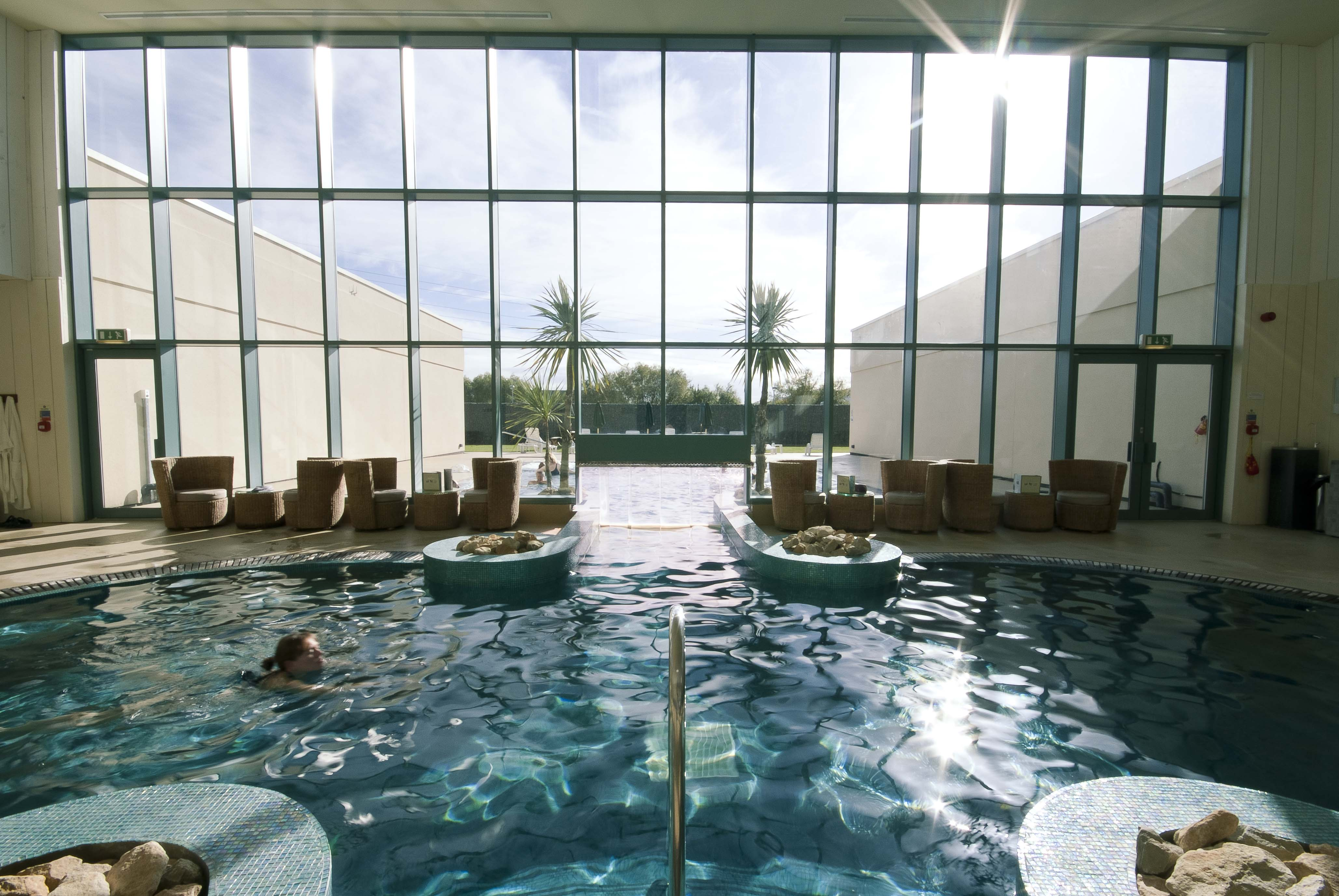 Ten Delectably Affordable Spas In The Uk Aol Travel Uk
