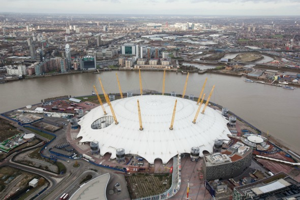 The O2