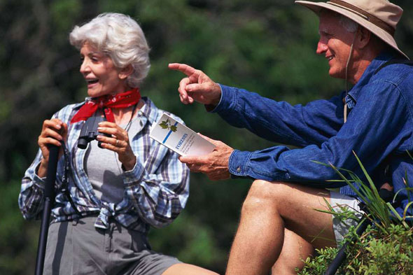 Pensioners face huge hike in travel insurance costs