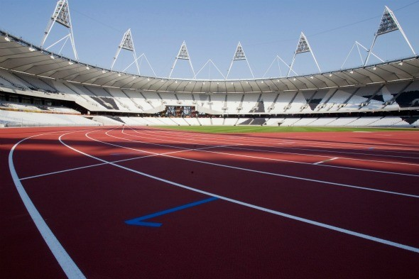 Athletics and Paralympic Athletics
