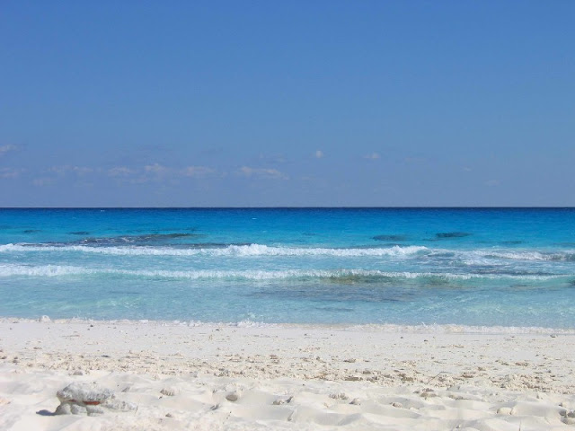 12. Playa Del Carmen, Mexico