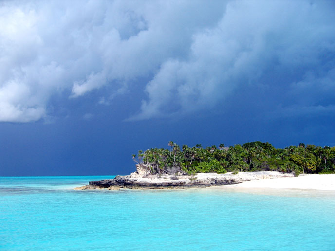 Best beach in the world 2012: Providenciales beach Turks and Caicos