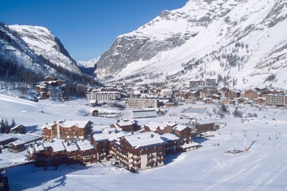 British teacher dies in ski accident in French Alps