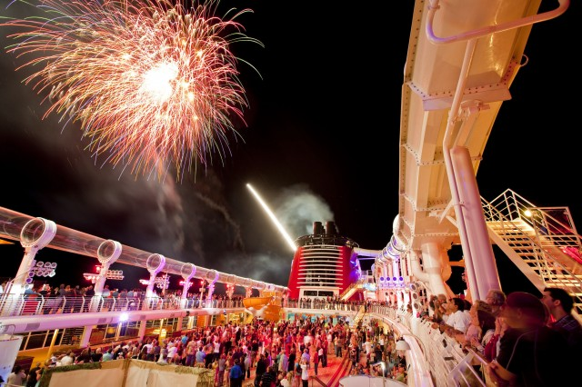Treat yourself to a Disney Fantasy