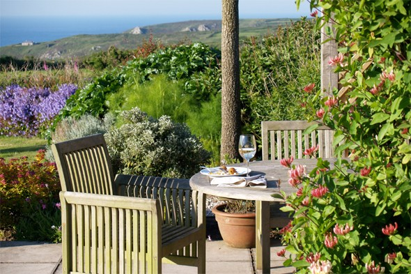 Beautiful beer gardens around Britain, best pub gardens in the UK, British beer gardens