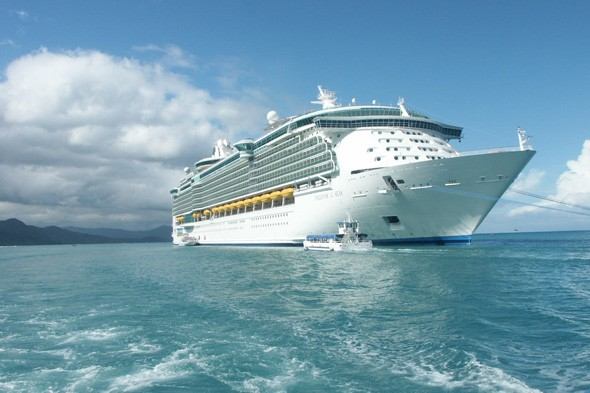 Where to cruise in 2012: best new cruises