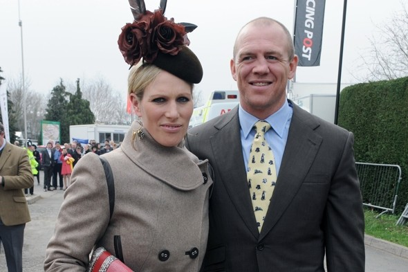 Has Zara Phillips bought a holiday home from hell?