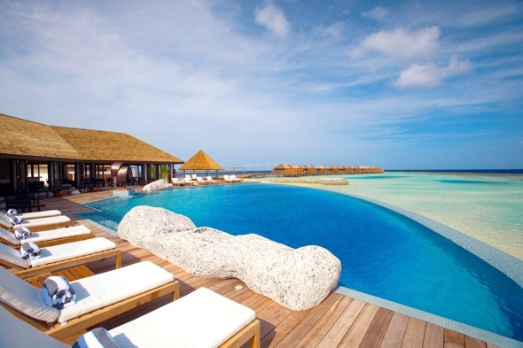 Magical Maldives: All-inclusive heaven