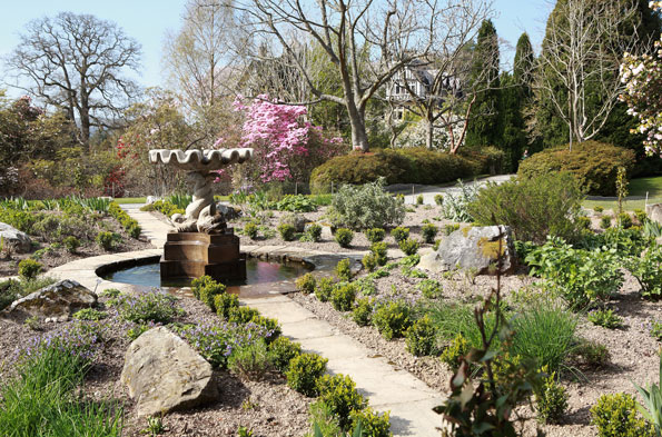 Ten Of The Best British Gardens Aol Uk Travel