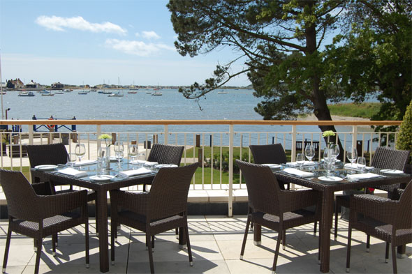Christchurch Harbour Hotel & Spa, Dorset