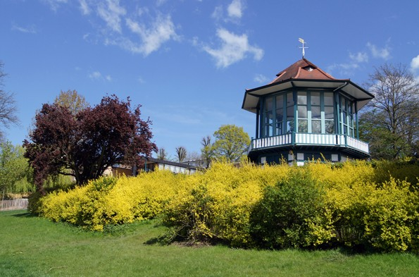 Horniman Museum & Gardens, Forest Hill, London
