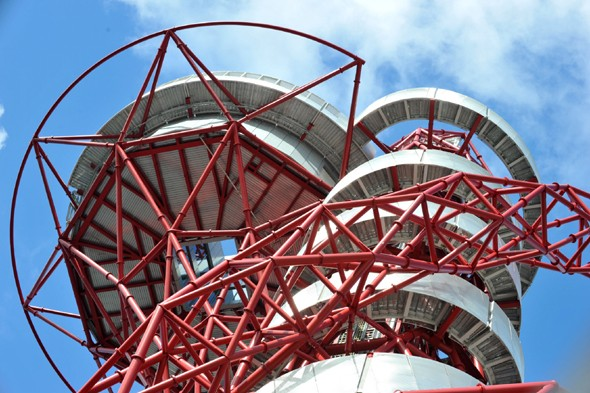 Olympic Orbit tower unveiled but what do critics think?