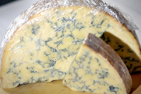 Stilton cheese - Stilton, Cambridgeshire