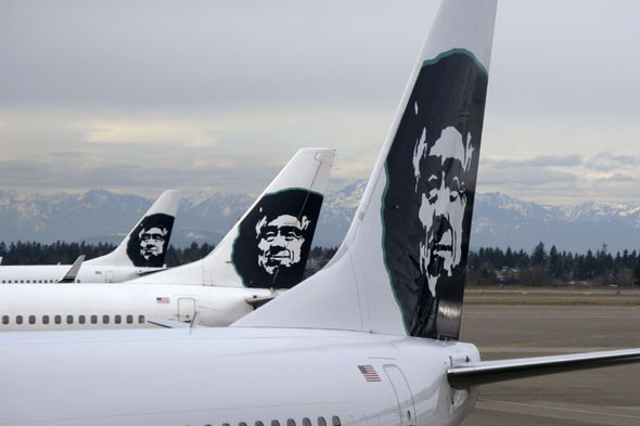 Alaska Airlines flight attendants fall ill from wearing 'toxic' uniforms, cabin crew sick from outfits