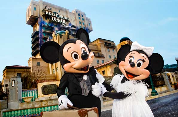 Resort Review: Disneyland Paris celebrates 20 years