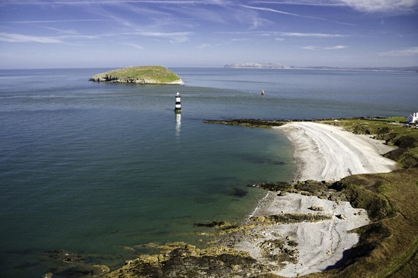 Take a hike in Anglesey, North Wales