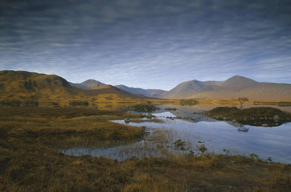 Rannoch Moor
