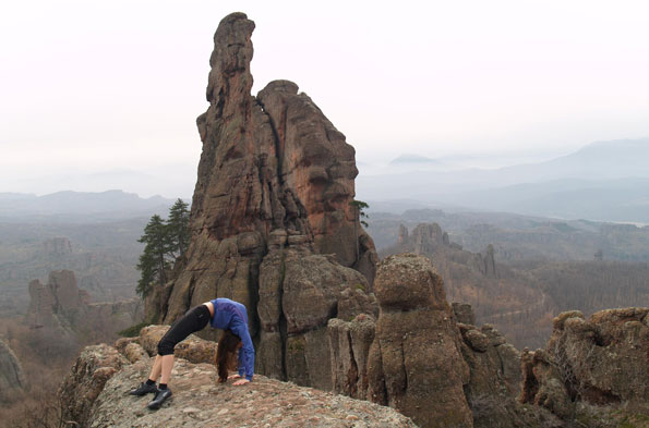 Orphic Yoga Experience, Bulgaria