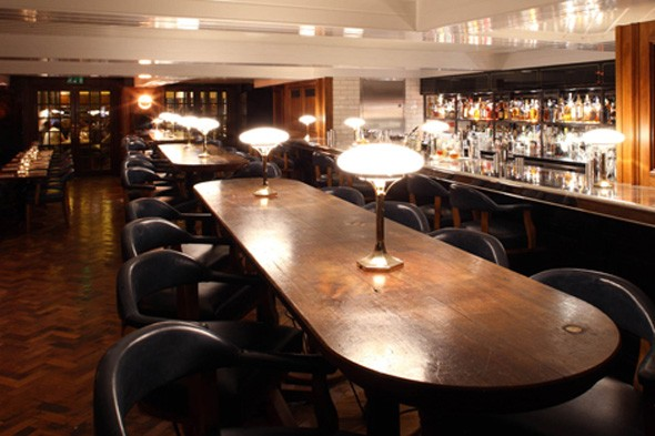 6. Hawksmoor Seven Dials
