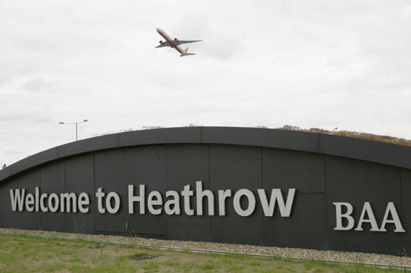 Heathrow could see end to airport congestion with big increase in capacity