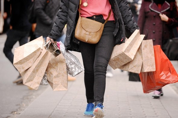 British women spend most on pre-holiday preening in Europe