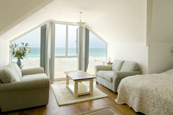 Tolcarne Apartments and Surf Shacks, Newquay