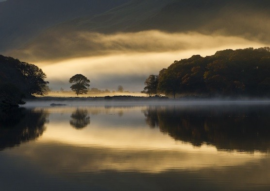 Crummock Water, Cumbria