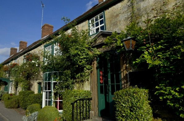 The Lamb Inn, Wiltshire