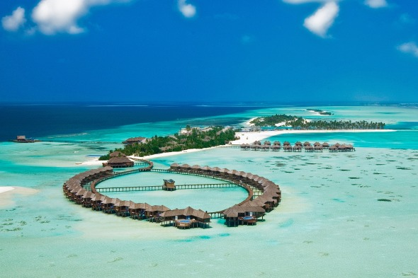 Snap up a cut-price escape to the Maldives