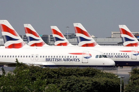 British Airways' 'Google Image' scheme blasted over passenger privacy