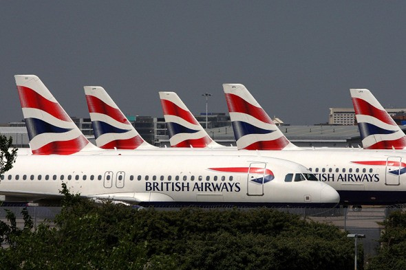 Drunk Arab prince threatened with Taser on BA flight