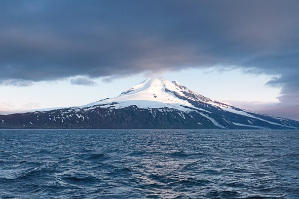 Jan Mayen, Norway