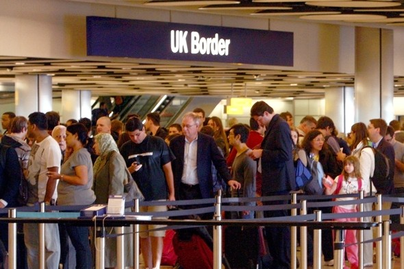 Heathrow opens passport lane for 'low risk' passengers