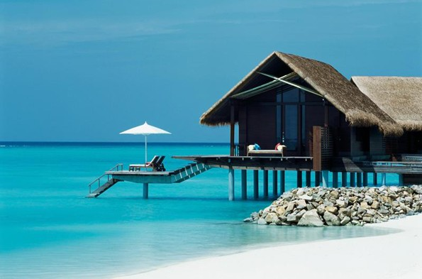 Reethi Rah, Maldives