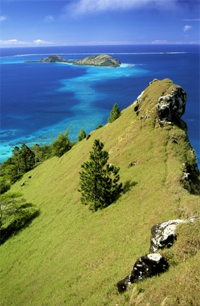 Mangareva, Gambier Islands