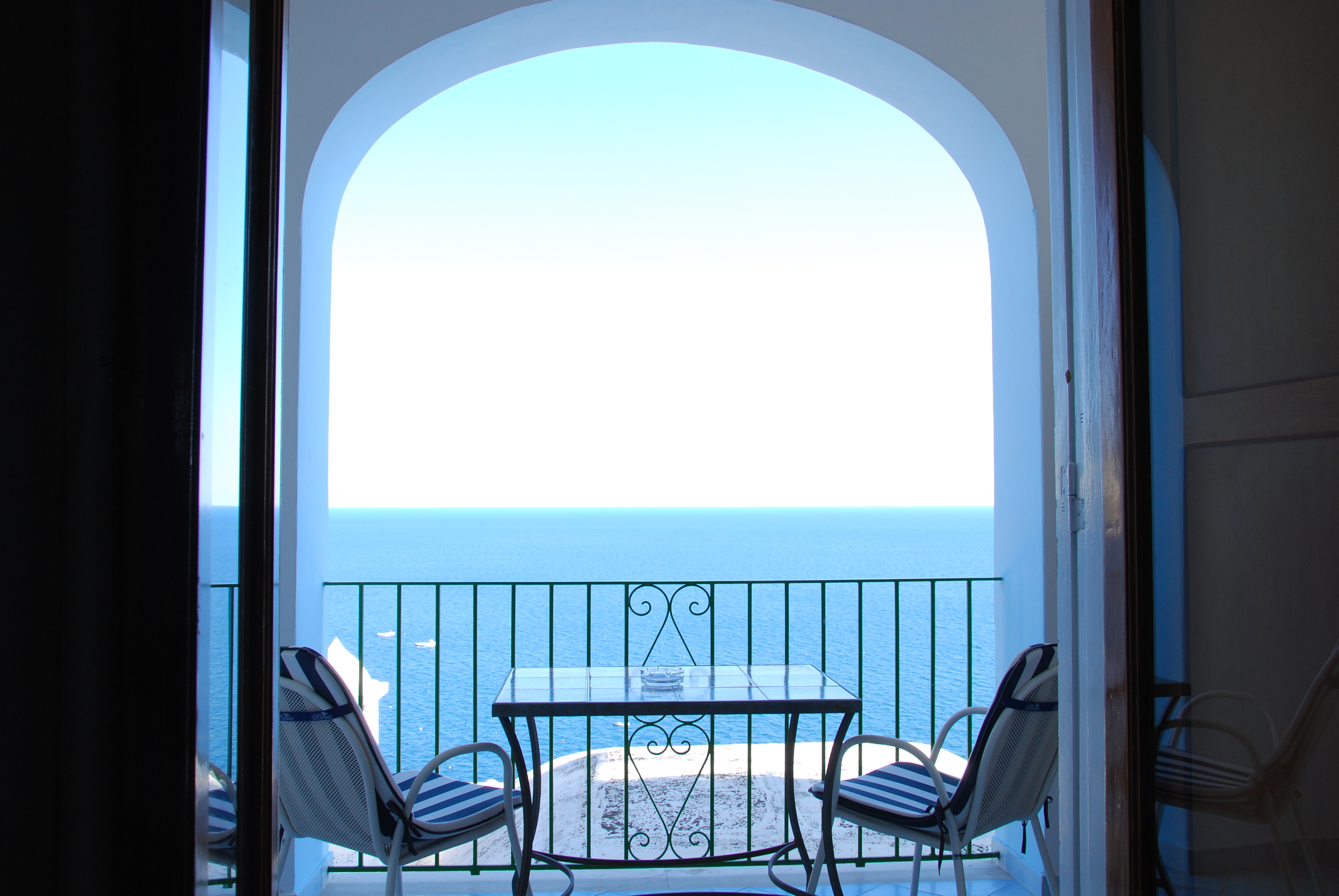 Palazzo Talamo, Positano, Italy