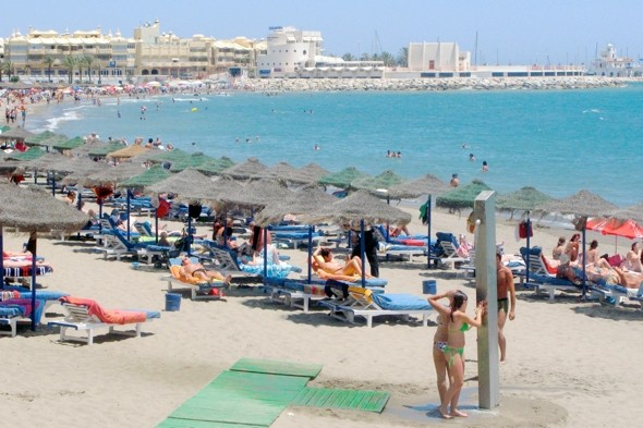 Spanish holiday prices for British tourists to soar