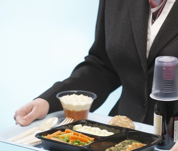 We hate serving Diet Coke! Flight attendant secrets revealed